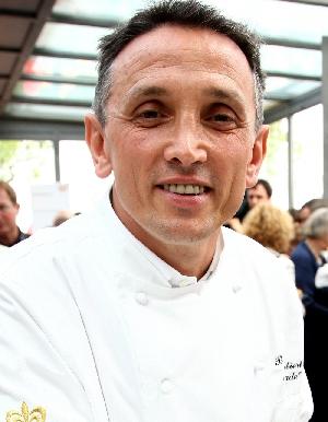 Bruno Barbieri - Foto autore