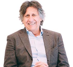 Bruno Renzi - Foto autore