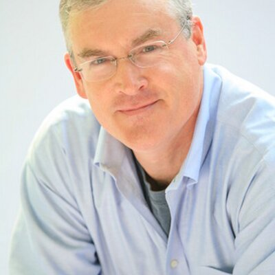 Bryan Mattimore - Foto autore