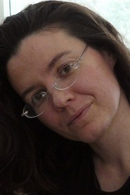 Caitlin Sainio - Foto autore