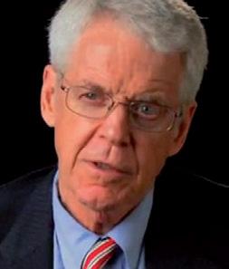 Caldwell B. Esselstyn - Foto autore