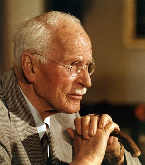 Carl Gustav Jung - Foto autore