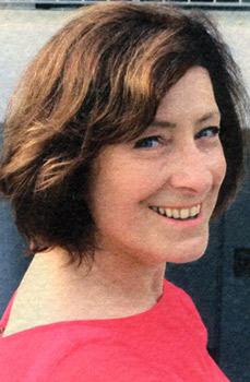 Carla Zappella - Foto autore