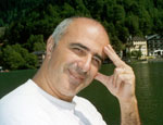 Carlo Cannistraro - Foto autore
