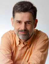 Carlos González - Foto autore