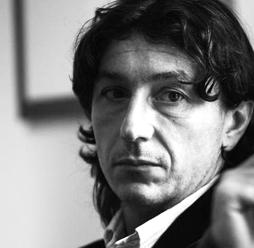 Carlo Grande - Foto autore