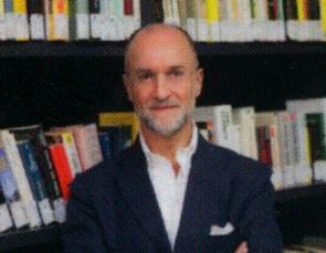 Carlo Pettinelli - Foto autore