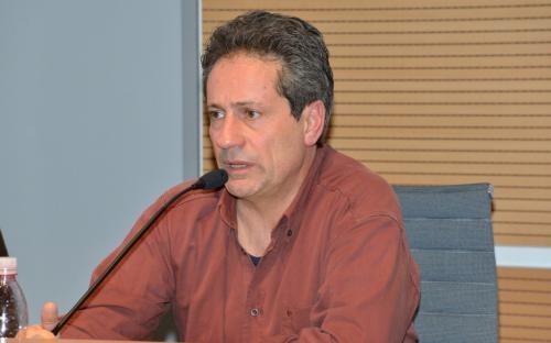 Carlo Scataglini - Foto autore