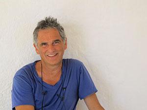 Carlos Fiel - Foto autore