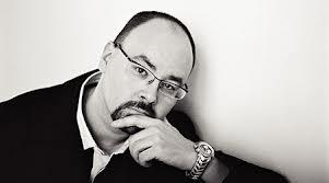 Carlos Ruiz Zafòn - Foto autore