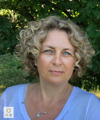 Carlotta Brucco - Foto autore