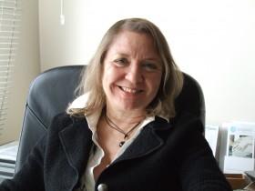 Carmela Travaglini - Foto autore