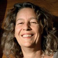Carole Dougoud Chavannes - Foto autore