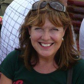 Carolyn Nicholls - Foto autore