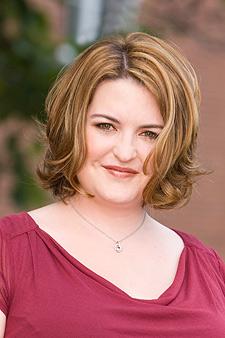 Carrie Ryan - Foto autore