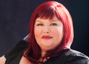 Cassandra Clare - Foto autore