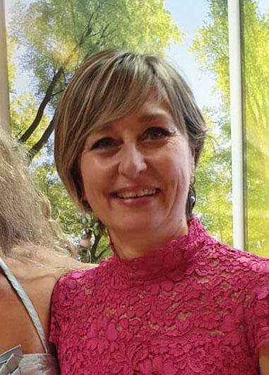 Caterina Civallero - Foto autore
