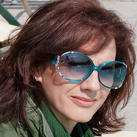 Caterina Grillone - Foto autore