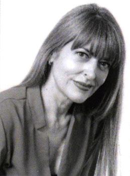 Caterina Iovino - Foto autore