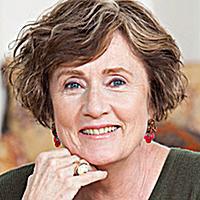 Catherine Shainberg - Foto autore