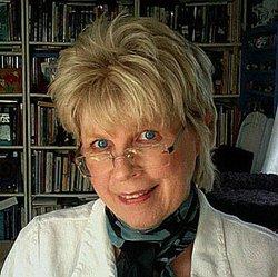 Cathy Malchiodi - Foto autore