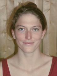 Céline Girardet - Foto autore