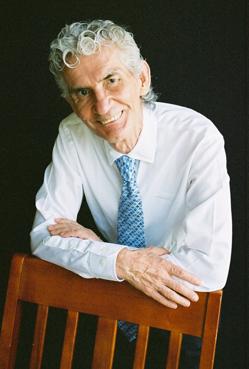 Cecil Murphey - Foto autore
