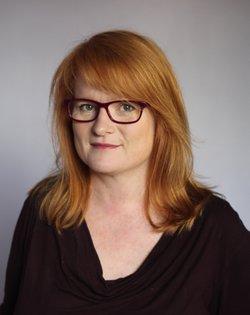 Cécile Decaux - Foto autore