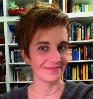 Cecilia Randall - Foto autore