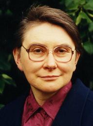 Celia Green - Foto autore