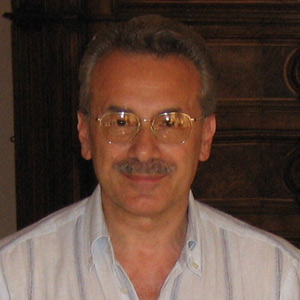 Cesare Peri - Foto autore
