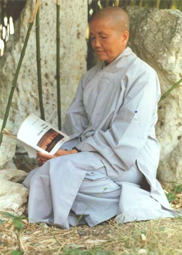 Chan Khong - Foto autore