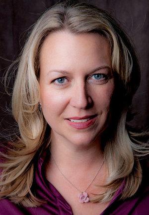 Cheryl Strayed - Foto autore