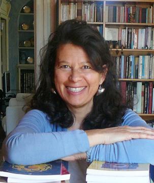 Chiara Capone - Foto autore