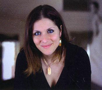 Chiara Grandin - Foto autore