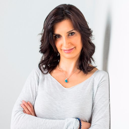 Chiara Parenti - Foto autore