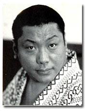 Chögyam Trungpa - Foto autore