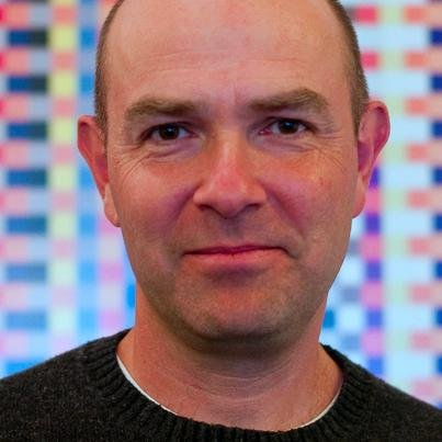 Chris Anderson - Foto autore