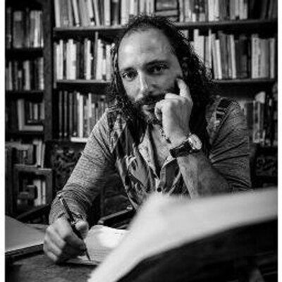 Christian Zanon - Foto autore