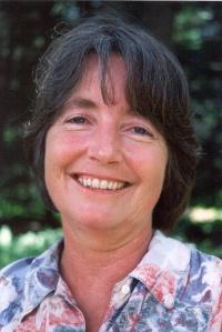 Christina Feldman - Foto autore