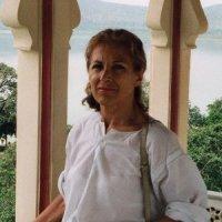 Christine Campagnac-Morette - Foto autore