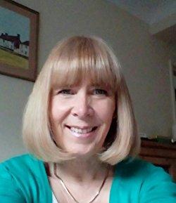 Christine Dunkley