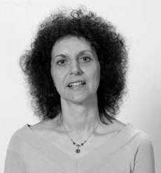 Christine Sarah Carstensen - Foto autore