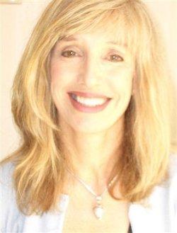 Christine Wilding - Foto autore