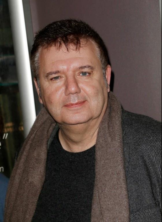 Christophe Bourseiller - Foto autore
