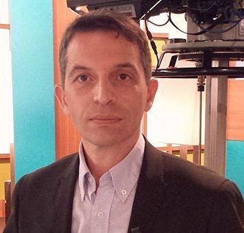 Christophe Brusset - Foto autore