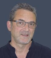 Christophe Carré - Foto autore