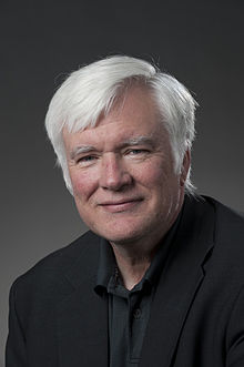 Christopher T. Hill - Foto autore