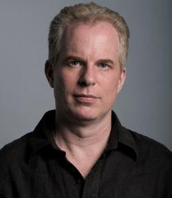 Christopher Ryan - Foto autore