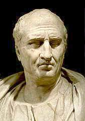 Cicerone - Foto autore